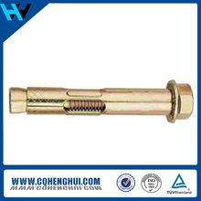China high quality and cheap fasteners/manufactures&suppliers&exporters/Chemical Anchor Bolt