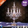 cheap wedding crystal candelabra on sale