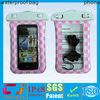 Wholesale factory alibaba mobile phone pvc waterproof bag