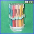 12 unids conjunto de cepillo de dientes CB-T-026