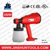 JS Professional furnitures using spray gun