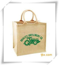 2014 jute shopping bag, jute bags wholesale, jute tote bags wholesale