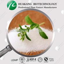 100% natural Stevia p.e., stevia leaf p.e.