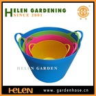 candy wine ice beer Pail bucket barrel With Handel For Wholesale In China household tools for housewife