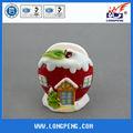 Barato Handmade natal porta guardanapos