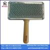 (M) PR80032-1 Dog Cat Pet Shedding Grooming Tool Brush Comb pet brush