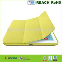 Slim Magnetic Case Smart PU Leather Flip Stand Cover for iPad Mini Retina Mini 2