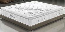 pocket spring latex mattress wholesale suppliers