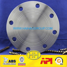 forged stainless steel 316l blind flange