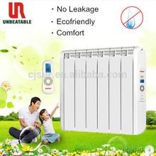 comfort wall mounted radiant heater 600w electric heating radiator