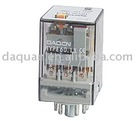 General purpose relay 60.13, 11pins 220VAC 10A, finder relay, power relay