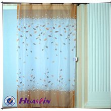 polyester and cotton fancy printed fabric for various cuitain/home textile