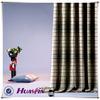 Zhejiang Shaoxing High quality geometry design curtain fabrics