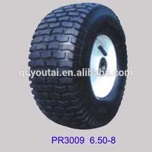 small pneumatic wheels 6.00-6
