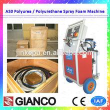 2015 Jinke PU Spray/Injection Machine CE Certification Polyurethane Foam In Protective Packaging