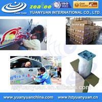 P10140G HOT SALE! pvc sticker/car wrap chrome/car wrap printed vinyl