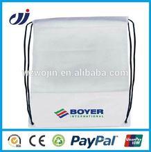 New Design Wholesale Custom Waterproof Bags/blank tote bags/stylish waterproof nylon tote bag
