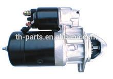 Bosch starter motor 0001218172 for volvo