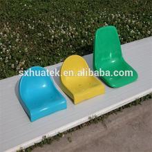 Fiber Reinforced Plastics Composites plastic stadium seat manufacturer