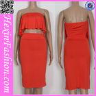 Wholesale Big Size Women Dress Evening Dress