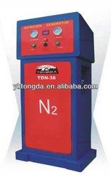 sell nitrogen generator TDN-38 suitable for small vehicle,mini-bus,medium bus Output pressure 6kg-8kg