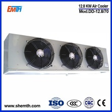 evaporator air cooler unit with quality axial fan,package type air conditioning units, refrigerator evaporator coil unit