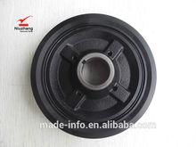 Crankshaft belt pulley for Mitsubishi L200 4D56 (MD374223)