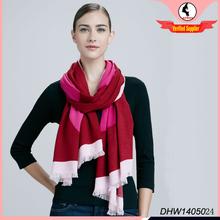 2015 Newly spring digital printed modal scarf