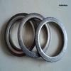 spiral wound non asbestos & SS304 O-ring stainless steel spiral wound gasket