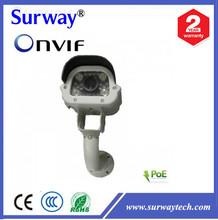 2.0MP 1080P HD IR Waterproof IP Camera IPC-60TC10,POE optional,IR Array LEDs, IR distance up to 70meters