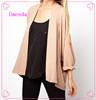 2014 wholesale Ladies Top Fancy Chiffon Fabric Kimono Blouse