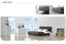 2014 contemporary bed set BD-01-003