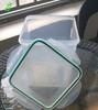 1L PP Plastic Bottle for pet food