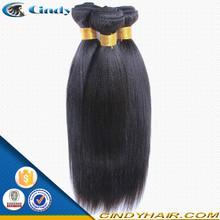 wholesale good quality free tangles factory virgin italian yaki hair