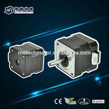 0.9 Degree High Torque Nema 17 Stepper Motor for 3D Printer