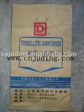 pp/kraft paper bags paper cement bag cement packaging paper bags