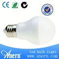 boîtier en aluminium durable 6w lampes led importateurs