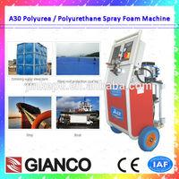 2015 PU Foam Machine CE Certification Polyurethane Liquid Waterproofing Membrane