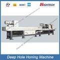 nuevo producto de alta calidad cnc profundo agujero horizontal de la máquina de esmerilado de china proveedor alibaba 2mk2125