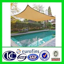 UV Top Outdoor Canopy Patio Lawn Rectangle Sun Shade Sail
