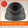 Factory Supply Effio-V Sony CCD 700tvl CCTV dome camera