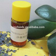 extra virgin Seabuckthorn fruit oil