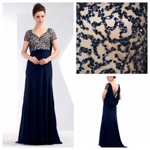 2014 Best Selling Formal Dress For Mother Of Bride Dress Party