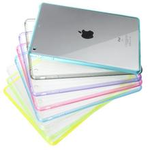 For iPad Air Ultra Thin Clear Case