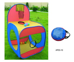 America Europe and Asia waidly use hot sale Childern Tent Kids Play Tent