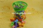eva faom building block cheap toys for kids