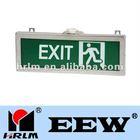 HRLM Explosion-proof LED Exit sign/led exit sign/led emergency light