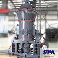 sbm fresado de alta calidad de lubricación de la máquina con el ce