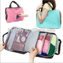 2014 Hot Sale nylon women package/package bag