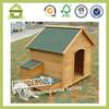 SDD0405 wooden dog breeding house
